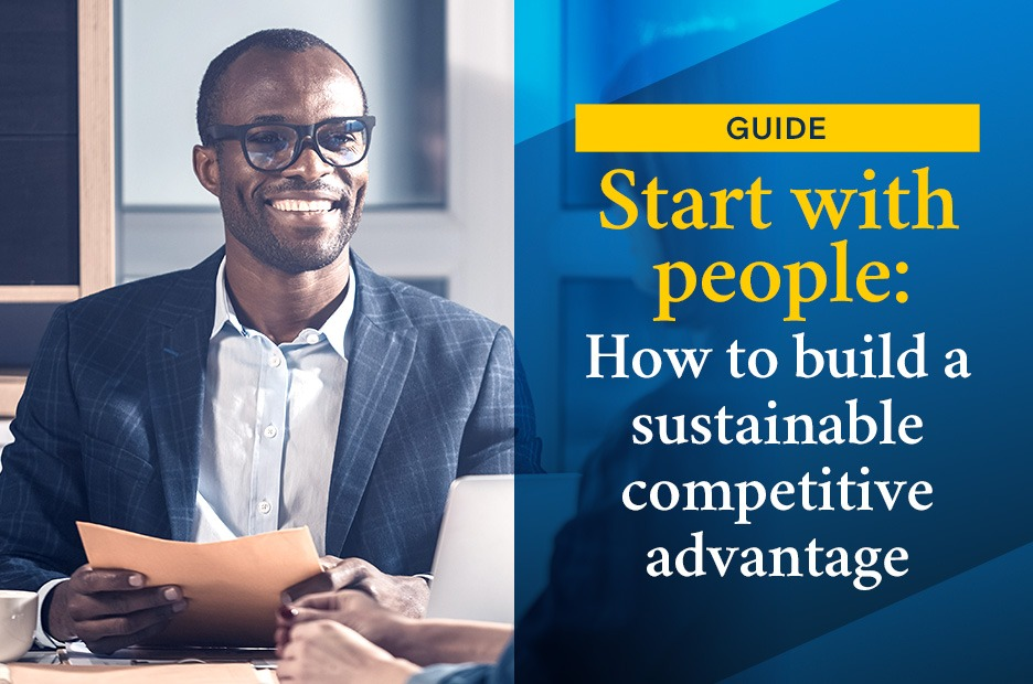 start with people white paper header image