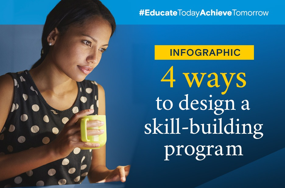 skill building program featured image