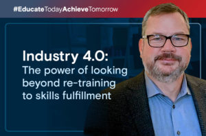 industry 4.0 featured graphic