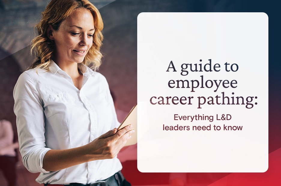 employee career pathing featured image