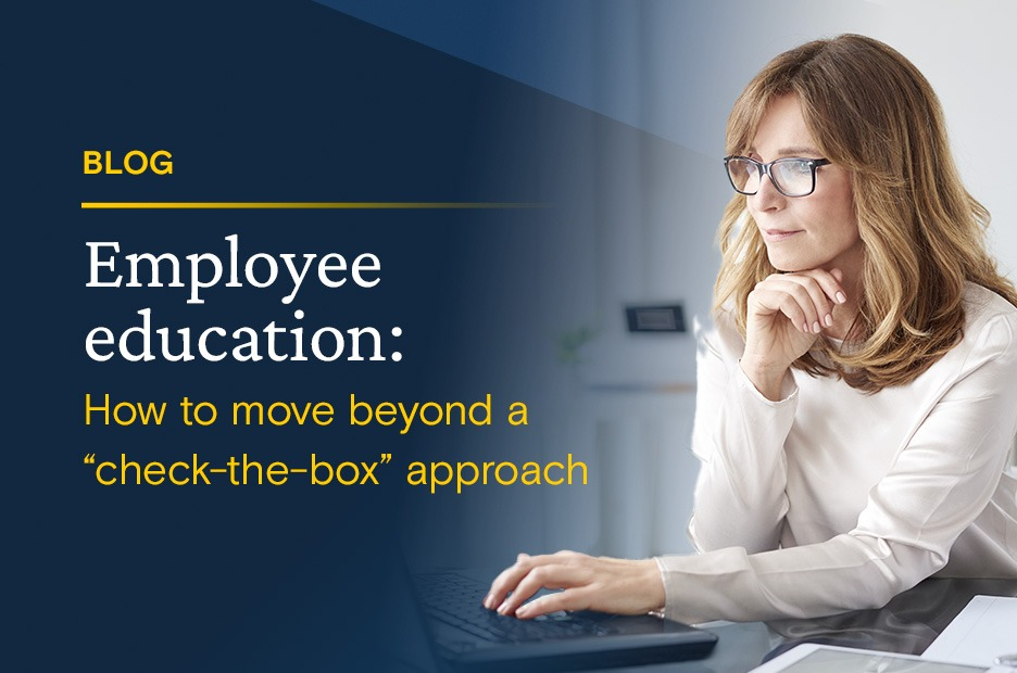 employee education featured image